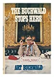 The Buchwald stops here (0399121684) by Buchwald, Art