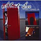 Hiding / Albert Lee (2-For-1) 21 Tracks