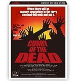 ゾンビ対策カレー CURRY OF THE DEAD