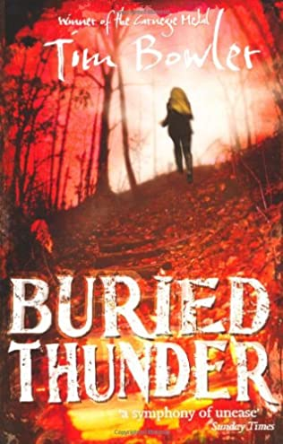 book cover of Buried Thunder