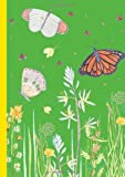 Jill Bliss Butterfly Fields Eco-journal