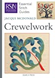Crewelwork (Essential Stitch Guide)