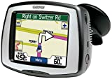 Garmin Streetpilot C550 3.5-Inch Bluetooth Portable GPS Navigator