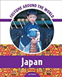 Costume Around the World Japan (0791097706) by Bingham, Jane