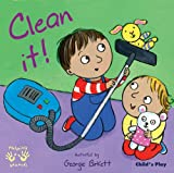 Clean It! (Helping Hands)