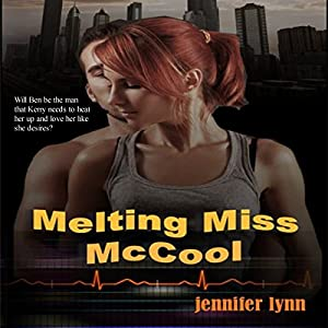 Melting Miss McCool Audiobook