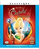 La Fée Clochette et la pierre de lune [Combo Blu-ray + DVD]