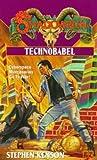 Shadowrun 31 Technobabel