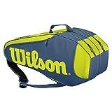 Wilson team rush