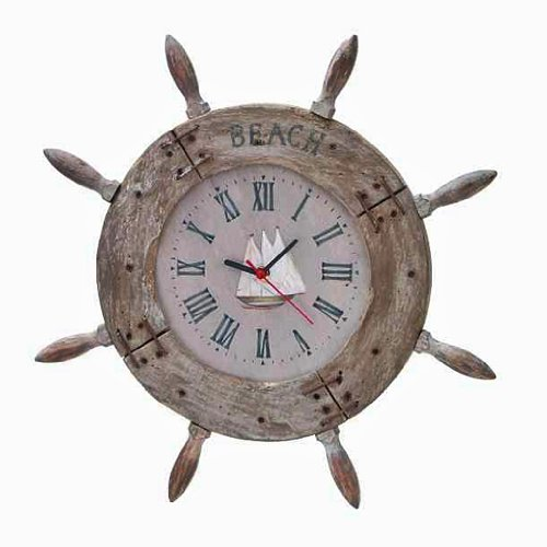 Large Nautical Wall Clocks