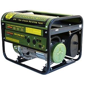 Sportsman GEN4000LP 4,000 Watt 6.5 HP OVH Propane Powered Portable Generator by Sportsman Series