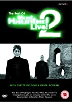 Most Haunted: The Best Of Most Haunted - Live 2 [DVD]
