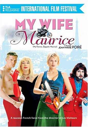 MY WIFE MAURICE (2002)
