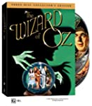 The Wizard of Oz (Three-Disc Collecto...