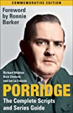 Porridge (0755315359) by Clement, Dick