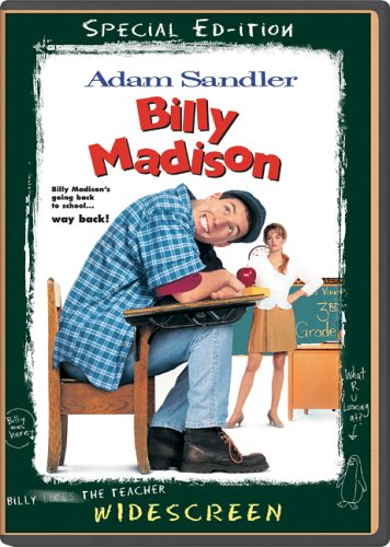 Billy Madison (Special Edition)
