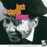 echange, troc Buck Clayton - Swings The Village