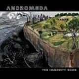 The Immunity Zone by Andromeda [Music CD]
