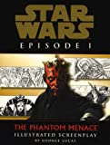 '''STAR WARS EPISODE ONE'': THE PHANTOM MENACE (STAR WARS)' (0091868688) by GEORGE LUCAS