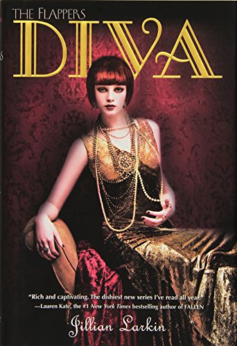 Image of Diva (Flappers)