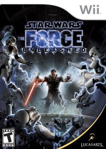 Star Wars: The Force Unleashed - Nintendo Wii (Dayton Audio 10 Inch compare prices)