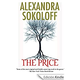 The Price (a thriller) (English Edition)