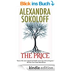 The Price (a thriller)