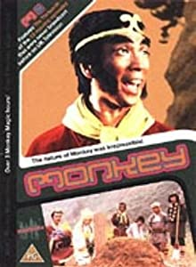 Monkey! - Episodes 37-39 [1980] [DVD]