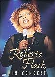echange, troc Roberta Flack - In Concert [Import USA Zone 1]