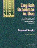 English grammar in use : a self-study reference and practice book for intermediate students, with answer