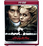Sleepy Hollow [HD DVD]