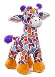 Webkinz Sunset Giraffe Soft Toy