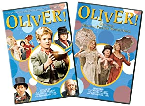 Oliver (With CD Premium)  Giftset