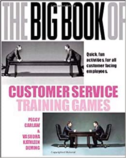 customer service games free