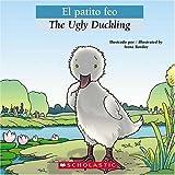 Libro Bilingual Tales: El patito feo / The Ugly Duckling versión español, pasta suave