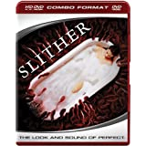 Slither (Combo HD DVD and Standard DVD) ~ Michael Rooker