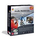 Pinnacle Studio MediaSuite v 10.5 Titanium Edition