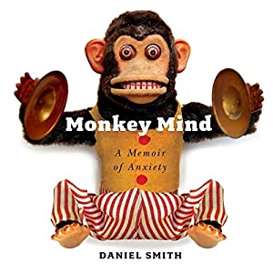 Monkey Mind | Livre audio