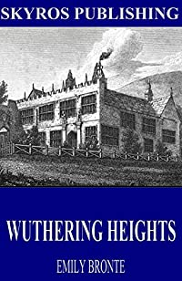 Wuthering Heights by Emily Bronte ebook deal