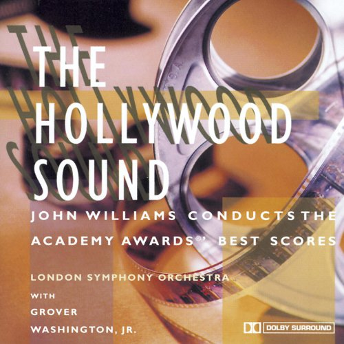 The Hollywood Sound (John Williams Symphony compare prices)