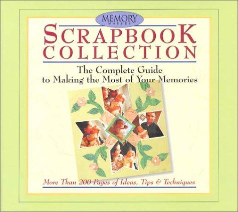 Memory Makers Scrapbook Collection, Michele Gerbrandt, Judith Durant