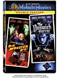 Die Monster Die!/The Dunwich Horror (Midnite Movies Double Feature)