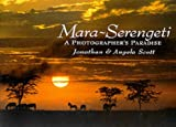 Mara Serengeti: A Photographer's Paradise