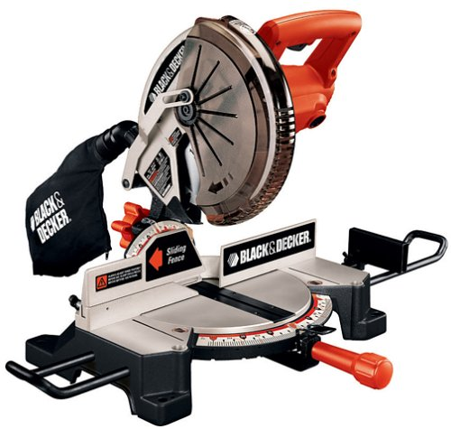craftsman miter saw review - Woodworking And Home Improvement Magazine