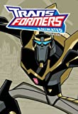 Transformers Animated Volume 8