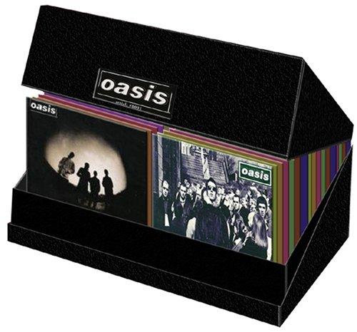Oasis - Singles - Zortam Music