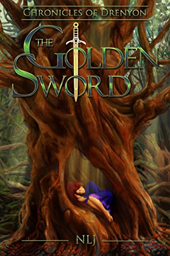 Chronicles of Drenyon: The Golden Sword