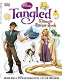 Ultimate Sticker Book: Tangled (Ultimate Sticker Books)