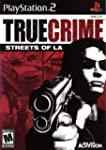 True Crime: Streets of LA - PlayStati...