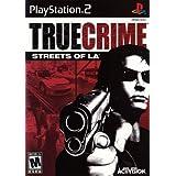True Crime Streets of LA - PlayStation 2 ~ Activision Inc.